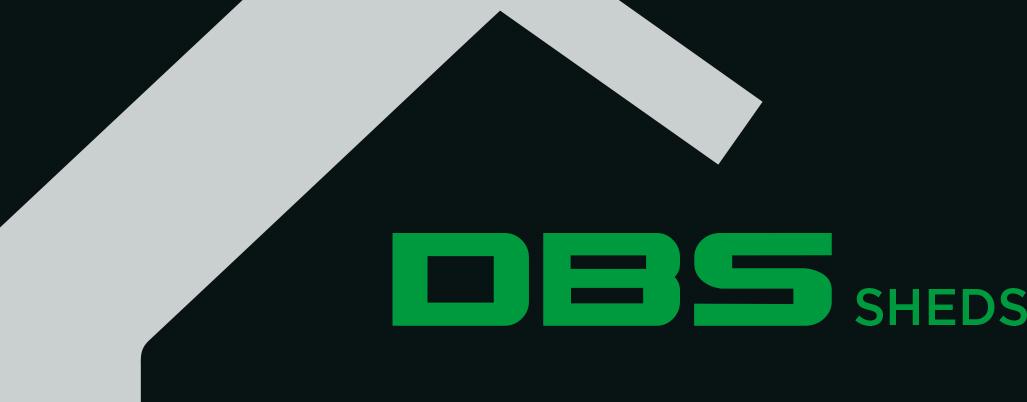 DBS Sheds